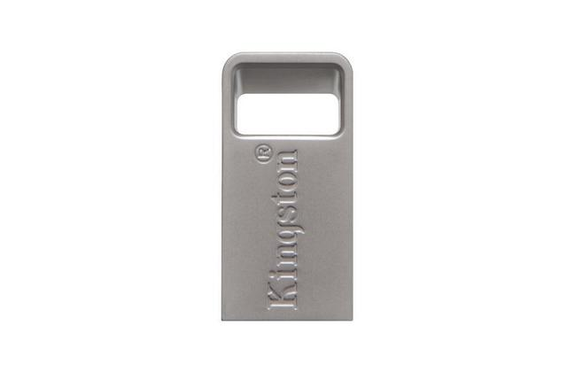 USB Флеш 32GB 3.1 Kingston DTMC3/32GB металл, фото 2