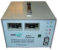 Стабилизатор напряжения JONCHN 2 кВт