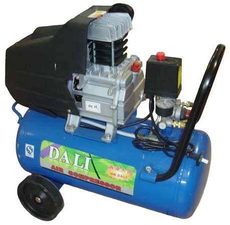 Компрессор 3 HP Dali 1.5 кВт