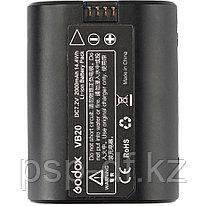 Аккумулятор Godox VB-20 для вспышек V350 (7.2V, 2000mAh)