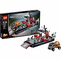 Конструктор LEGO 42076 Technic 2в1 Корабль на воздушной подушке, состоящий из 1020  Оригинал Лего, фото 1