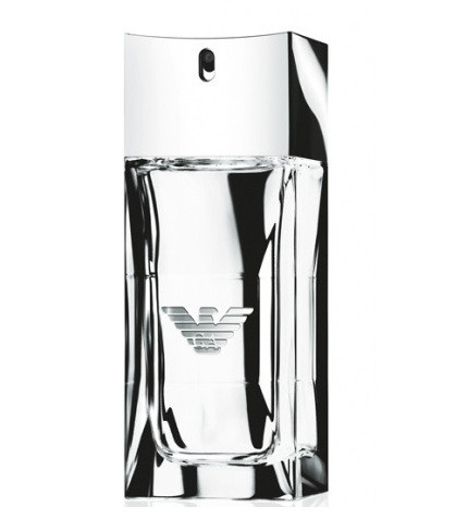 Туалетная вода Emporio Armani Diamonds for Men Giorgio Armani (Оригинал - Италия)