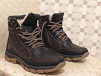 Ботинки зимние обувь с бесплатной доставкой