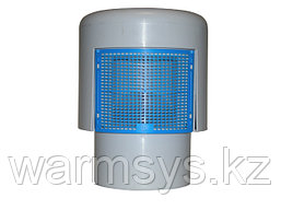 Воздушный клапан с переходником на DN50/75 HL900N