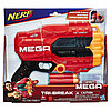 Nerf Mega Tri-Break Мега Три-брейк E0103, фото 2