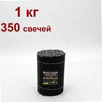 Свечи Монастырские черные цена от 18 тенге 1 шт, фото 1