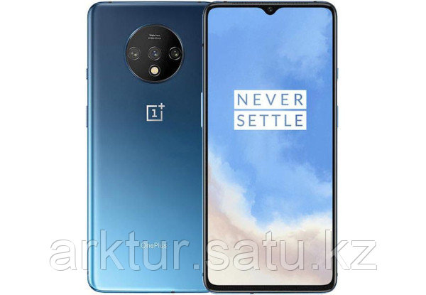 Смартфон Oneplus 7T 8-256gb Blue