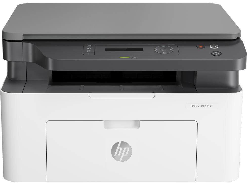 МФУ HP Laser 135a A4