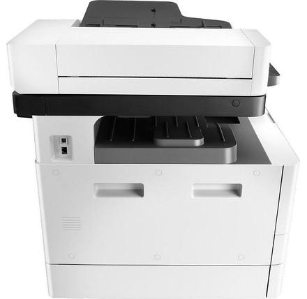 МФУ HP LaserJet M436nda A3, фото 2