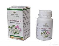 Мастофит – форте Лечение мастопатии, эндометоиоза, миом, фибромиом, предменструальный синдром