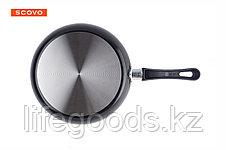 Сковорода Scovo Promo, 24 см, без крышки, фото 3