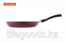 Сковорода  Scovo Expert, 22 см, с крышкой, фото 3