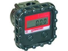 Счетчик учета топлива MGE-40. Электронный. Продуктивность 2-40 л/мин