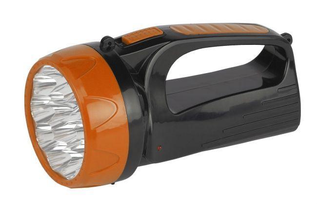 Фонарь-прожектор ручной аккумуляторный №688