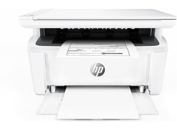 МФУ HP LaserJet Pro M28a A4, фото 2