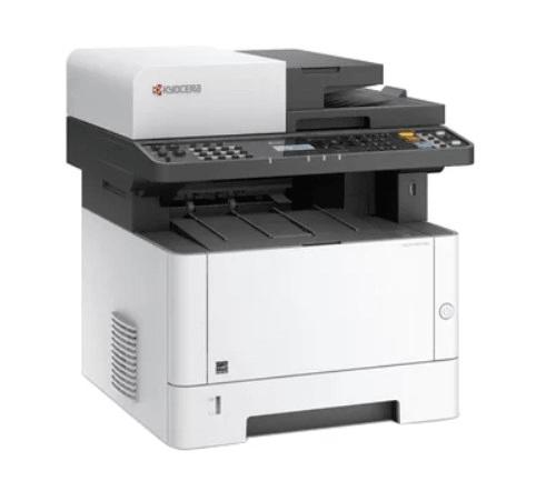 Лазерный копир-принтер-сканер Kyocera M2235dn