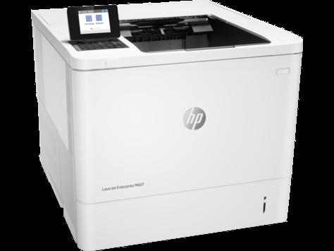 Принтер лазерный HP K0Q15A LaserJet Ent M607dn (A4), фото 2