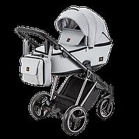 Детская коляска ADAMEX Cristiano Special Edition 2в1 (CR-466)