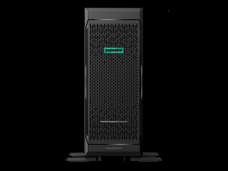 Башенный сервер (Tower) HPE P11050-421