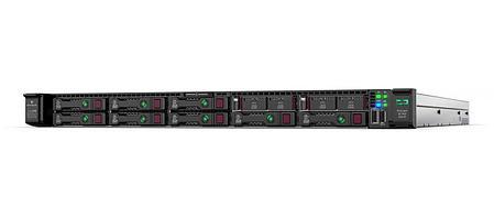 Стоечный сервер Rack HPE P19777-B21, фото 2