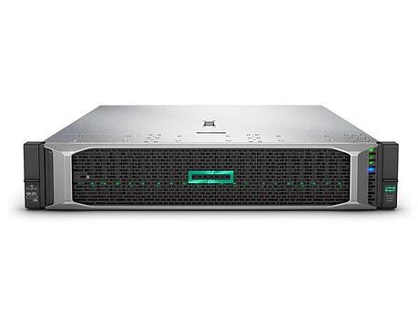 Стоечный сервер Rack HPE P02464-B21, фото 2