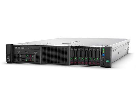 Стоечный сервер Rack HPE P02466-B21, фото 2