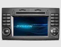 Штатное головное устройство Mercedes-Benz B-Class W245 (2005 2011) «Dynavin»