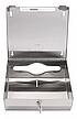 Диспенсер для бумажных полотенец BXG PD 5003A, фото 5