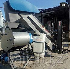 Зерноперерабатывающий комплекс ЗПК на базе зернометателя ЗС-90МР-01, фото 2