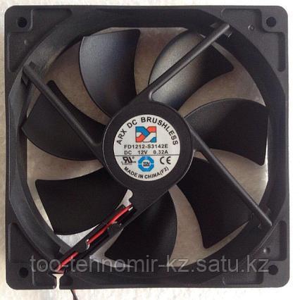 Вентилятор для системного блока 12cm