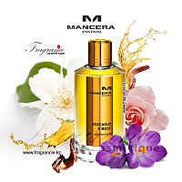 Парфюм Mancera Rose Aoud&Musc 120ml (Оригинал - Франция)