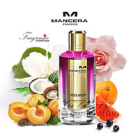 Парфюм Mancera Roses Greedy 120ml (Оригинал - Франция)