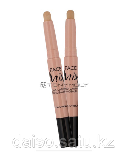 Консилер Tony Moly Face Mix Long Lasting Concealer