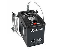 Установка для замены тормозной жидкости КС-122