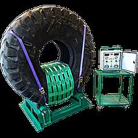 Вулканизатор «Комплекс-3»