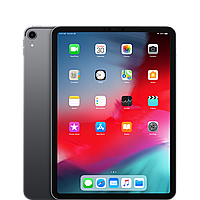 "IPad Pro 11"" (2018) 1TB Wi-Fi + Celular Space grey"