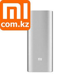Портативная зарядка Xiaomi Mi Power Bank 16000mAh. Повербанк. Переносная зарядка.
