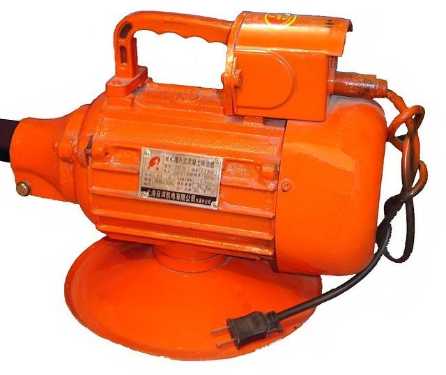 Вибратор для усадки бетона ZN-70 220V