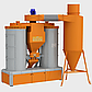 Сепаратор зерновой Б1-ВЦС-25, Б1-ВЦС-50, Б1-ВЦС-100, фото 4