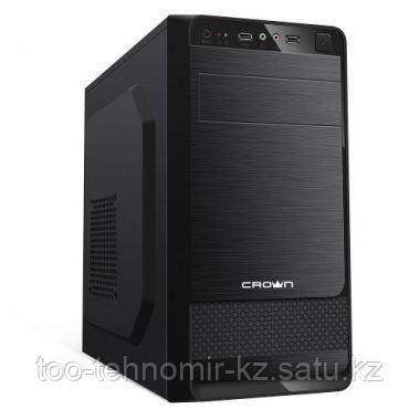 Корпус Crown CMC-410BK  450W