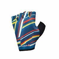 Женские перчатки для фитнеса Reebok RAGB-12331ST