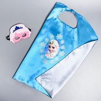 Карнавальный костюм 'Почувствуй себя принцессой!', Холодное сердце