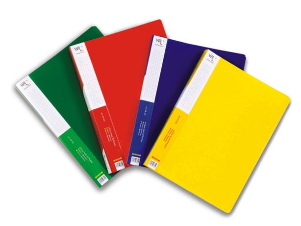 Папка с файлами 10 лист плотная