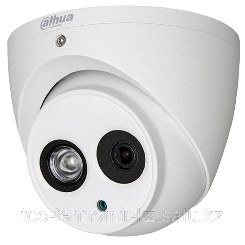 Видеокамера Dahua HAC-HDW 2401 MP
