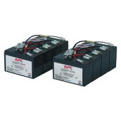 Батарея APC RBC12 Battery replacement kit for SU3000RMi3U, SU2200RMI3U, SU5000I, SU5000RMI5U