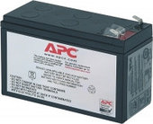 Батарея APC RBC2 Battery replacement kit for BK250EC, BK250EI, BP280i, BK400i, BK400EC, BK400EI, BP420I, SUVS420i, BK500MI, BK500I, BK350EI, BK500EI