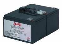 Батарея APC RBC6 Battery replacement kit for BP1000I, SUVS1000I, SU1000INET, SU1000RMINET, SUA1000I