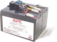 Батарея APC RBC48 Battery replacement kit for SUA750I