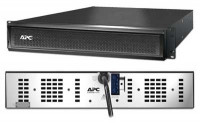 Батарея SMX120RMBP2U APC Smart-UPS X 120V External Battery Pack Rack/Tower, 2U - Alianza.kz - Комплексная дистрибуция в Алматы