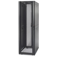 Шкаф AR3107 APC NetShelter SX 48U 600mm Wide x 1070mm Deep Enclosure with Sides Black..